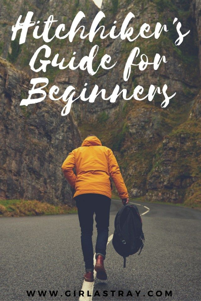 Did you ever consider traveling just thanks to your thumb? If you are new to hitchhiking, this guide will walk you through the most important tips and tricks - how to find the perfect hitchhike spot, what to wear, how to prepare and if it is safe. Hitchhiking can be great fun and it is my favorite way to travel - not only it is budget friendly, but it also lets you connect with the locals very easily. After reading this, I hope you will gather your courage and become a successful hitchhiker!