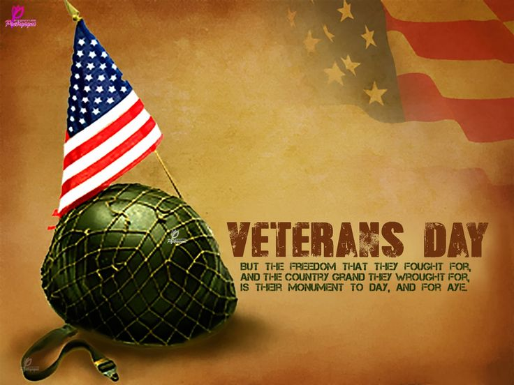 Happy Veterans Day Message, Quotes - Veterans Day Thank You {Thanks}
