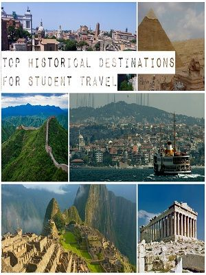 Student travel promises to be an enjoyable trip. Not only do students can visit several places, they could also learn so much on every trip. And since air travel agencies as well as airlines provid...