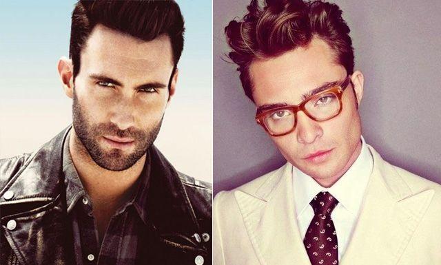 ¿Con o sin barba? Obvio con barba