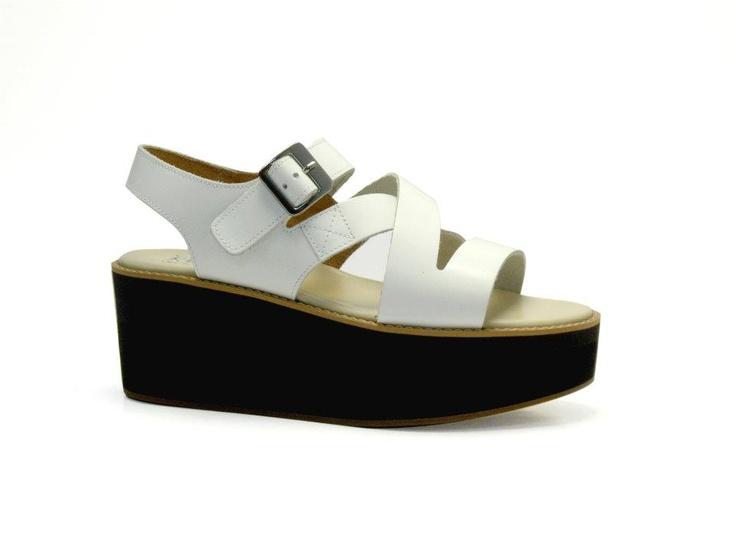 Cicada Platform Sandal <3