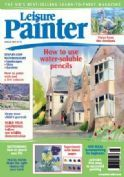 Leisure Painter August 2013