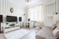 Девичья квартира на «Войковской»