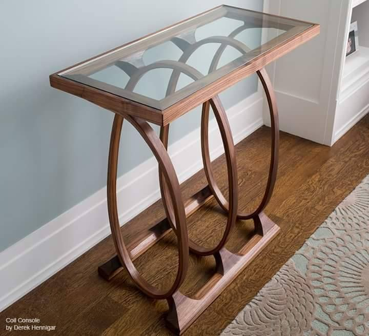 55 Best Images About How To Make A Hall Table On Pinterest