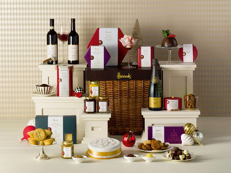 On day 3 of our Advent calendar competition we're giving away two Knightsbridge Harrods hampers, worth £250.