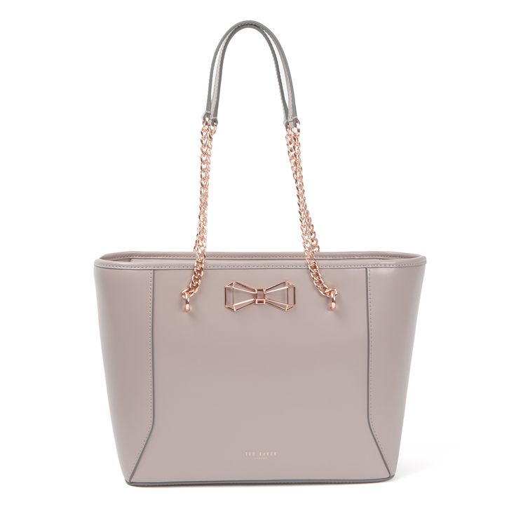 We <3 this TED BAKER Jalie Bag - new for A/W'16. Available at Masdings.com