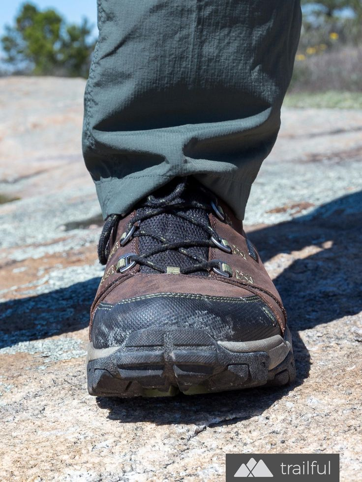 The 25 Best Mens Hiking Boots Ideas On Pinterest