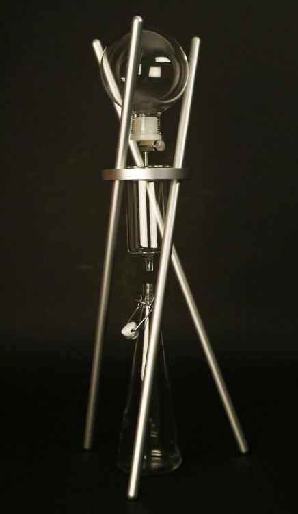 "object-j: ""cold drip coffee maker """