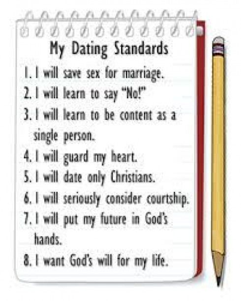 Biblical dating vs modern dating