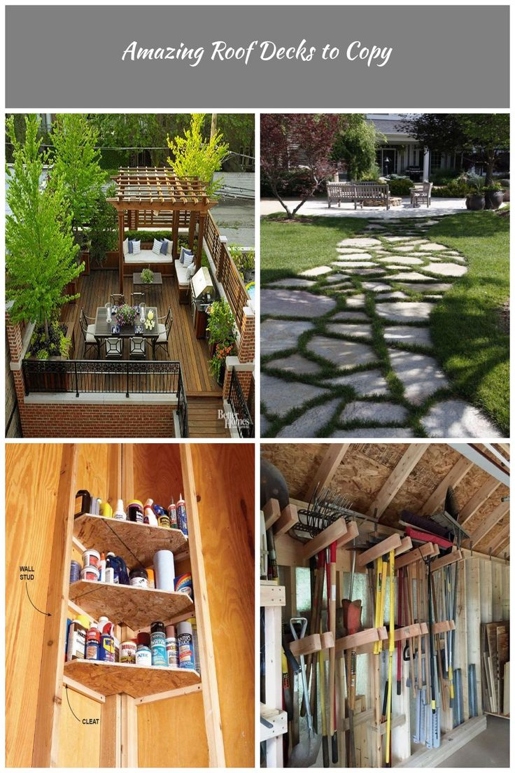 family friendly hangout garden garage ideas amazing roof on wow awesome backyard patio designs ideas for copy id=48772
