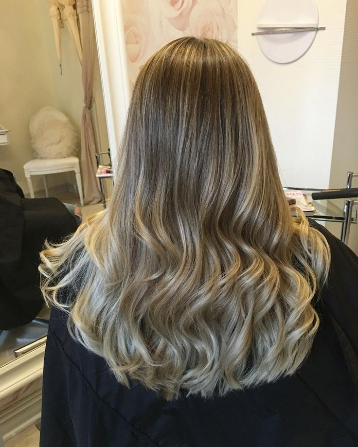 haircut with highlights 50 stunning light and ash hair color ideas 2850