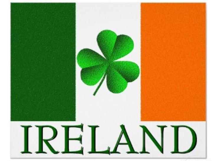 Irish Pride Flag Sandwich Recipe | Just A Pinch Recipes