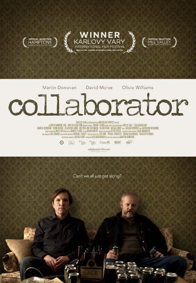 """Collaborator"" - Designer"