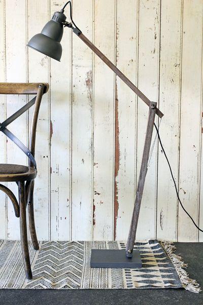 21 best Floor Lamps images on Pinterest | Modern floor lamps ...