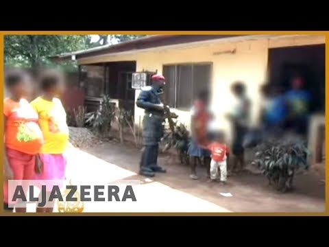 ? New VİDEO ?: Baby factory uncovered in Nigeria  Al Jazeera English Check more at https://al…