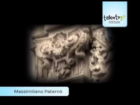 TalentoGo - Massimiliano Paternò - Video Social - TalentoGo