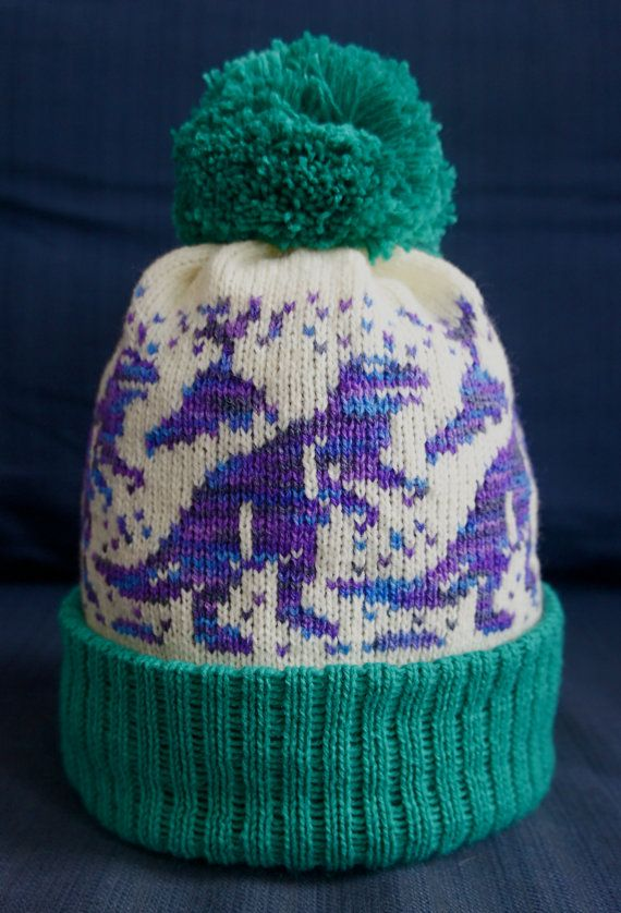 19 best Dinosaur Knits images on Pinterest | Knits and December