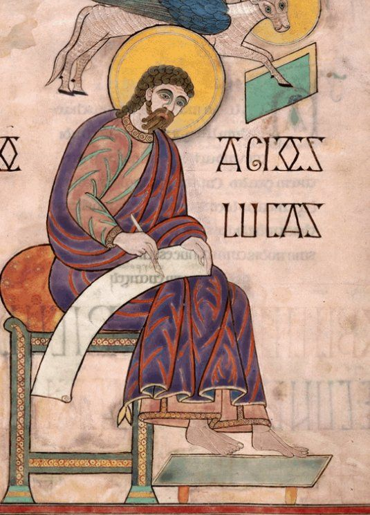 17 Best images about Lindisfarne gospels on Pinterest ...