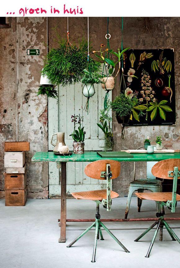 Vt wonen woonmagazine. Shop zelf zo'n interieur bij elkaar via www.marktplaatshelper.nl