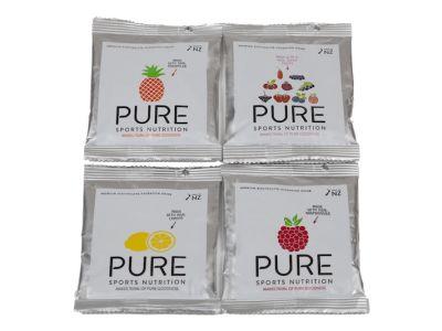 Pure Electrolyte Hydration Drink Sachets