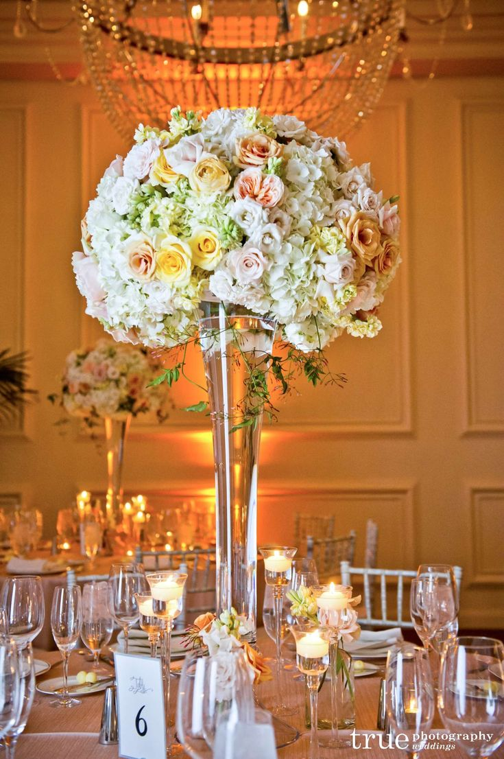 Best large flower arrangements images on pinterest