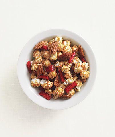 Twizzlers-Popcorn Snack Mix | RealSimple.com