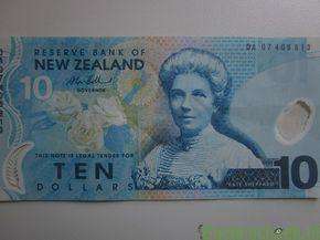 Budgettips voor Nieuw-Zeeland . Tips voor goedkoop reizen in Nieuw-Zeeland.