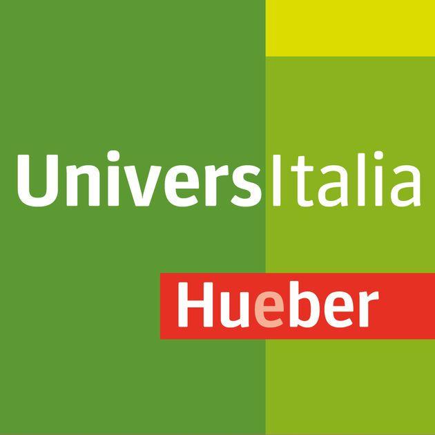#NEW #iOS #APP UniversItalia 2.0, A1/A2+B1/B2 - Hueber Verlag