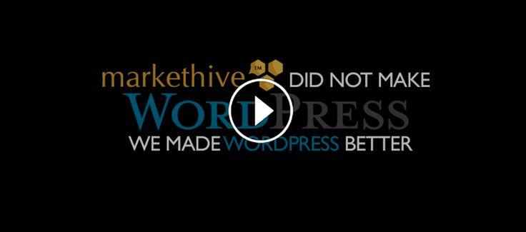 Wordpress meets Markethive