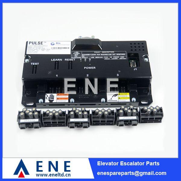 Aba21700ag10 Pulse Otis Gen2 Elevator Traction Flat Belt Steel