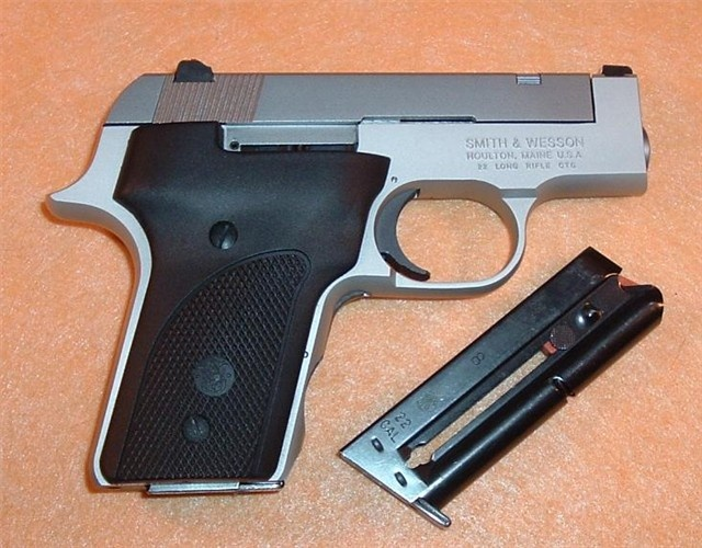 Smith Wesson - 2213 - .22