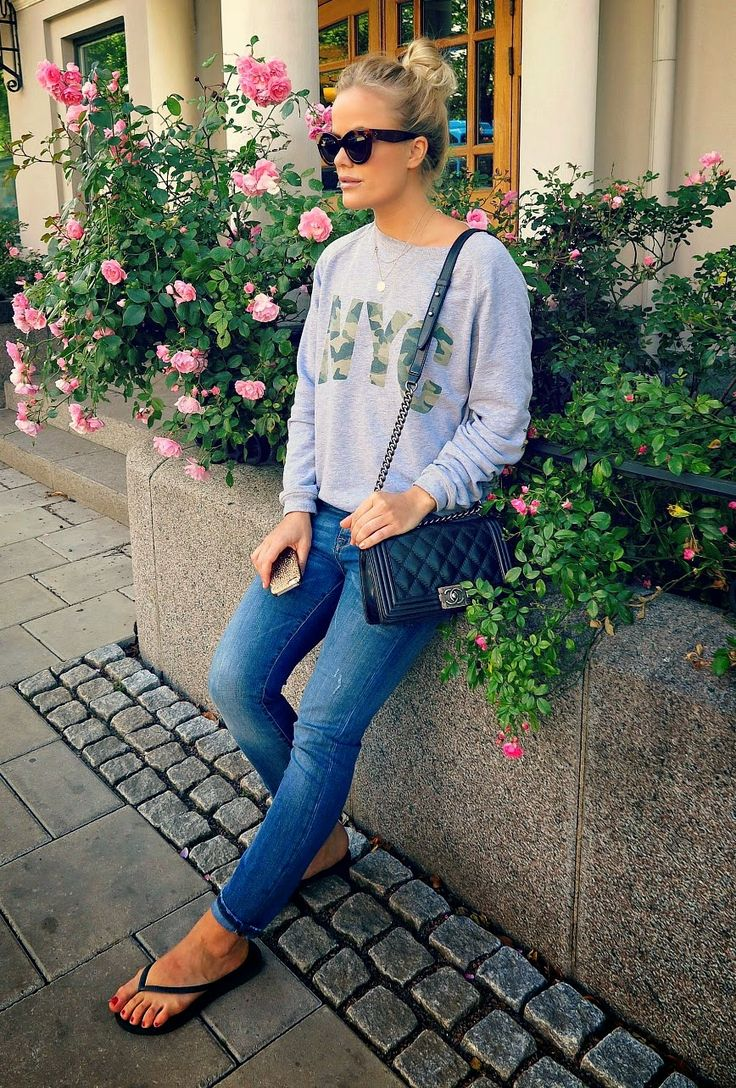 How to Chic: FASHION BLOGGER STYLE - JOANNA FINGAL