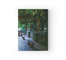 The Sheltered Repose Hardcover Journal