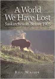 Saskatchewan before 1905