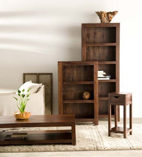Modele Sheesham Wood Furniture Collection