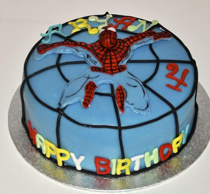 Spierman CAKE