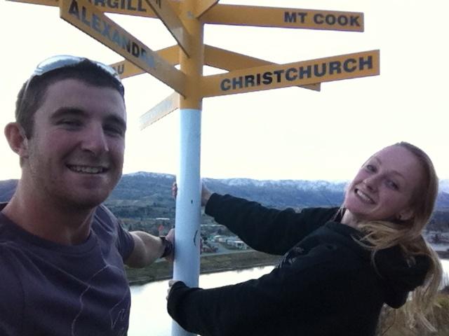 Doing some exploring in Central Otago #greatwalker