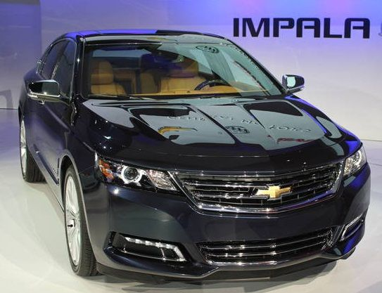 Look at this beauty! The all new 2014 Chevrolet Impala!: Chevrolet Impala, 2014 Chevy Impala, 2014 Impala, 2014 Chevrolet, Cars Catalog, Beautiful Cars, Cars 3