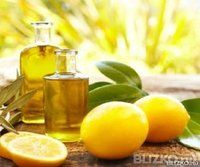 Эфирное масло Лимона Испанского, 10 мл. СпивакЪ