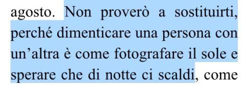 frase bukowski screen libri libreria citazioni frasi d'amore susanna casciani…