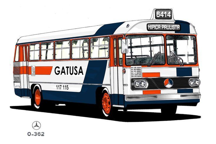GATUSA-Garagem Americanópolis Transporte Urbano S.A.