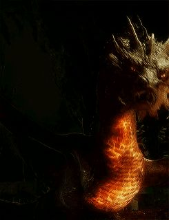 If you don't got this! Smaug will kill you