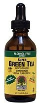 Nature's Answer Alcohol Free Liquid Green Tea Extract 1 oz - Fat Burners - Diet & Energy - Sports Nutrition & More