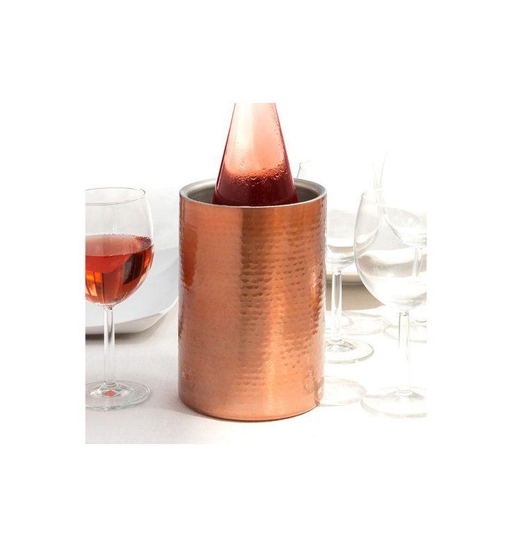 Refroidisseur à Vin Cylindre - 8718158641991 - Cuisine Gourmet-xekios