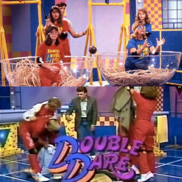 One of the best TV game shows EVER!!!