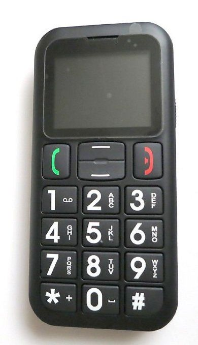 17 Best ideas about Cell Phones For Seniors on Pinterest ...