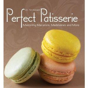 Tim Kinneard Perfect Patisserie Golda's Kitchen