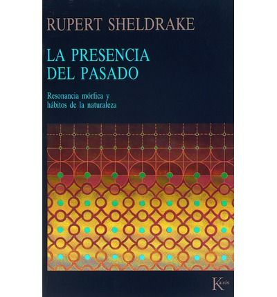 106 best libros books livres images on pinterest books livros la presencia del pasado rupert sheldrake fandeluxe Gallery