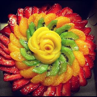 25+ best ideas about Fruit flan on Pinterest Cream puff ...