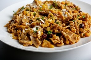 Sicilian Cauliflower Pasta Recipe Details | Recipe database | washingtonpost.com
